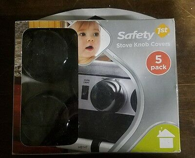 Safety first stove knob covers child proof baby infant toddler