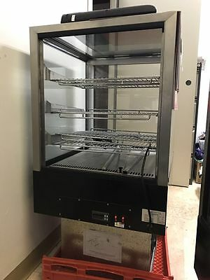 Festive Devon Chilled Integral Display DCI6/DC6 CIC