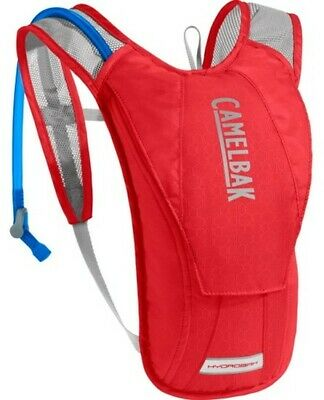 CamelBak Hydrobak 1.5 Litre Hydration System - Racing Red Hydro Pack - New 2017