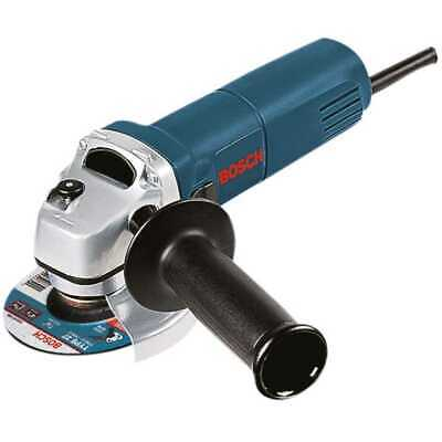 "4-1/2"" Small Angle Grinder - 6 Amp Bosch Tools 1375A New"