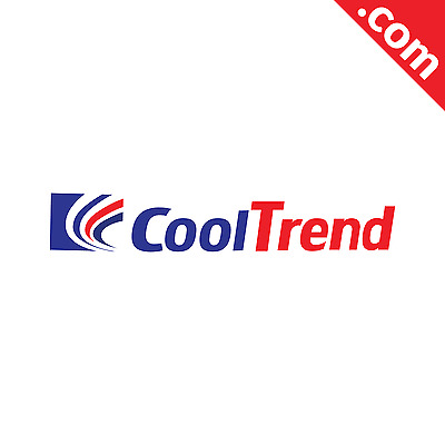 CoolTrend.com is a Cool Domain name for sale | Appraisal Value: $5,100.00
