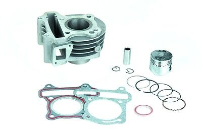 Cylinder Kit 4T Gy6 50 139Qmb 50cc 39Mm Chinese Scooter