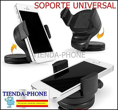 Soporte Coche para iPhone 7 plus car holder a1196