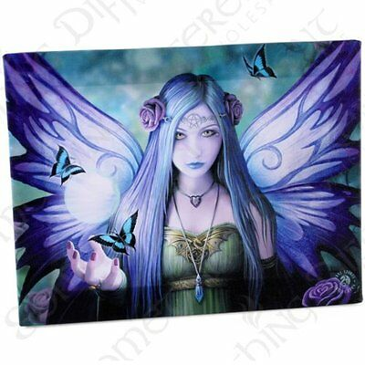 Anne Stokes Mystic Aura Wall Plaque