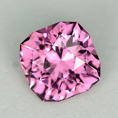 CUSTOM CUT - 2.84ct - MAHENGE GARNET - TANZANIA - NEW VIDEO!!