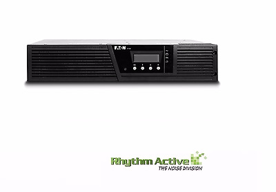 Eaton 9130 Ups Power 1500Va /1350W Uninterupted Power Supply Management Unit