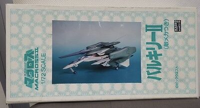 MACROSS 1/72 VF-2SS Valkyrie Resin Kit  RARE