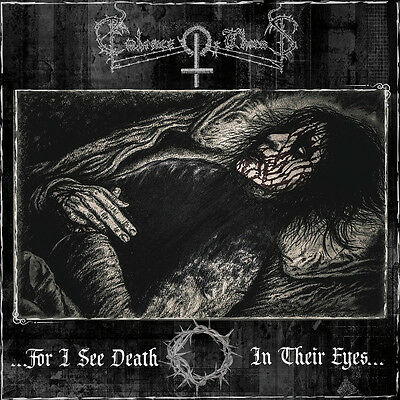 Embrace Of Thorns - ... For I See Death In Their Eyes... (Gre), CD