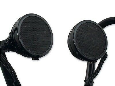 Rumble Road Premium Amplified Stereo Speakers MH Instruments  131