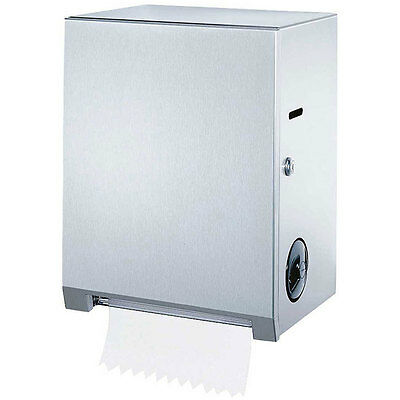 Bobrick - B-2860 - Surface-Mount Roll Towel Dispenser New in Box
