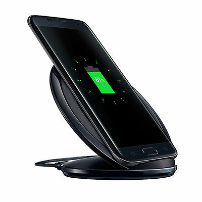 samsung induktive ladestation qi charger kompatibel mit. Black Bedroom Furniture Sets. Home Design Ideas