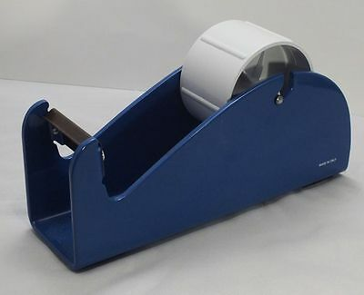 "Table Top / Bench Top Tape Dispenser for 2"" Packing Tapes"