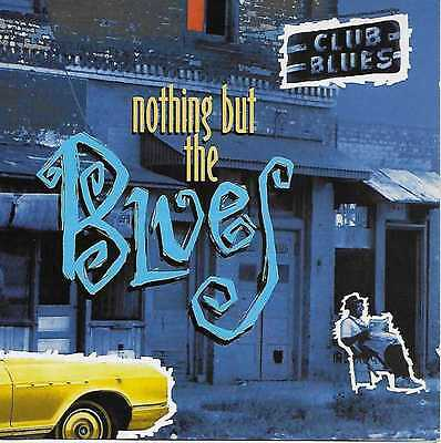 Nothing But The Blues - 2 CD 1996