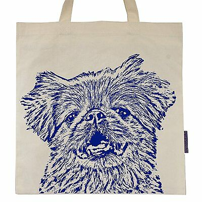 Cody the Pekingese Tote Bag
