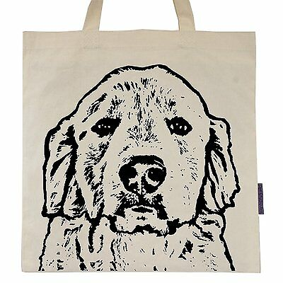 Wilson the Great Pyrenees Tote Bag