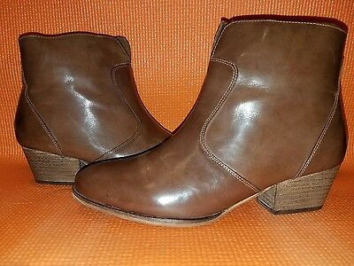 FIRTH women shoes ( ankle boots) size 39