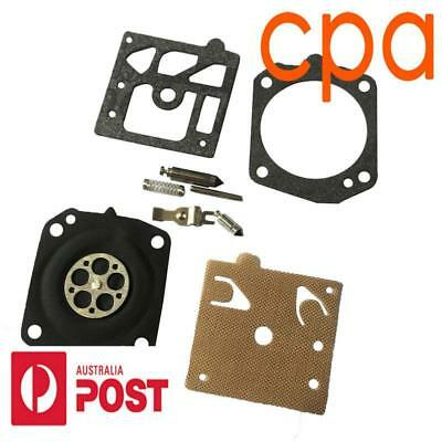 Carby, Carburetor Rebuild Kit- For Stihl044 046 Ms280 Ms440 Ms460 Walbro