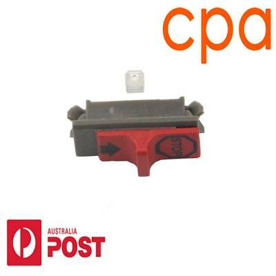 ON OFF SWITCH- Husqvarna 362 365 371 372 372XP CHAINSAW