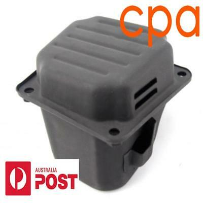 Muffler, Exhaust for STIHL MS380 MS381 038 Chainsaw - 1119 007 1005