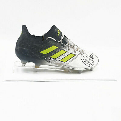 Football Boot Display Case - WHITE BASE (Double)