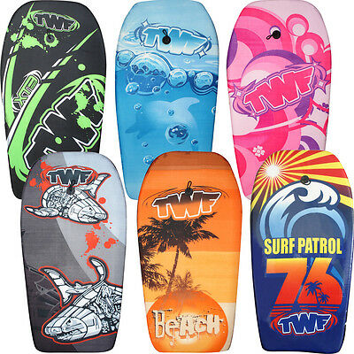 "TWF Kids EPS Bodyboards - 33"" & 37"""
