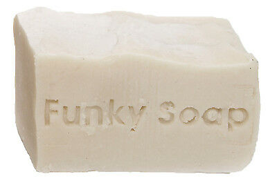 1 piece Citrus & Aloe Vera Shaving Soap Bar 100% Natural Handmade aprox.120g