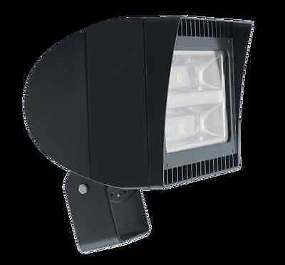 RAB FXLED150T new LED flood light, Trunnion mount