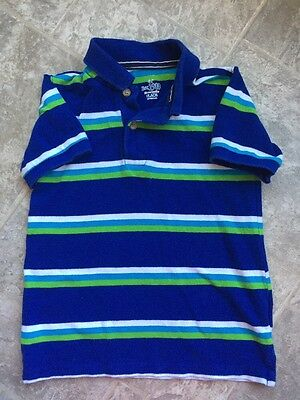 The Childrens Place Boys Polo Shirt Size 4T
