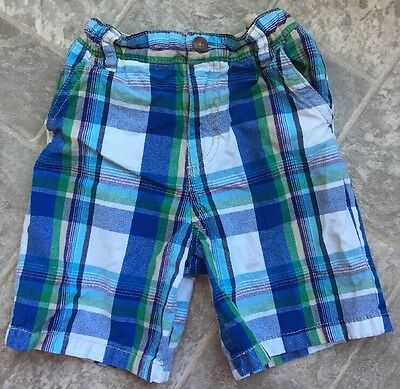 The Children's Place Boys 4T Shorts