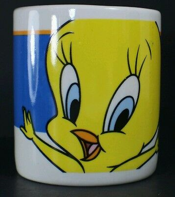 Tweety Bird Coffee Mug Cup Looney Tunes Gibson