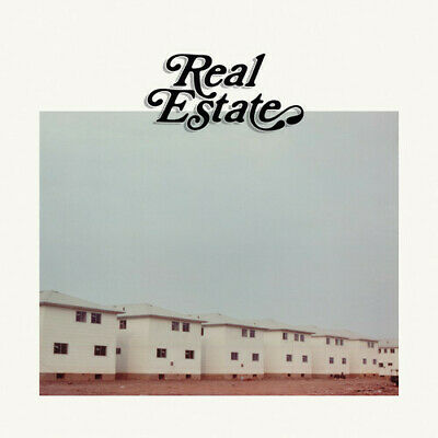 Real Estate Days Vinyl LP NEW sealed