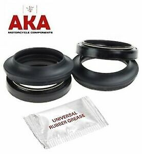 Suzuki VS1400 Intruder 87-08 Fork seals & Dust seals