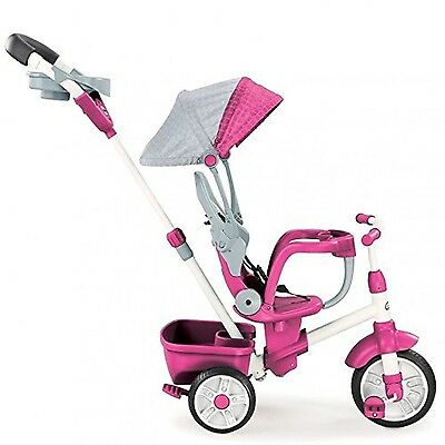 Little Tikes Perfect Fit 4-In-1 Trike Ride on