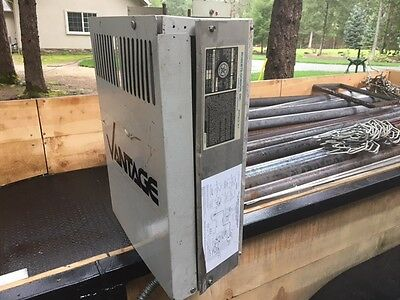 Vantage Infrared solar tube heater 125,000 btu natural gas (furnace only)