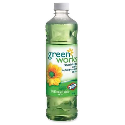Green Works Natural All-Purpose Cleaner 01066