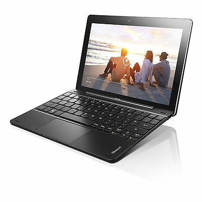 "10,1""/25,7cm Lenovo Miix 310-10ICR Intel 4x1,92Ghz 64GB Flash 4GB WLAN Touch W10"