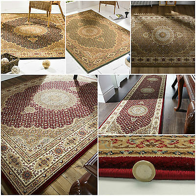 Small Extra Large Fortuna Thick Area Floor Elegant Classic Traditional Rug Sale