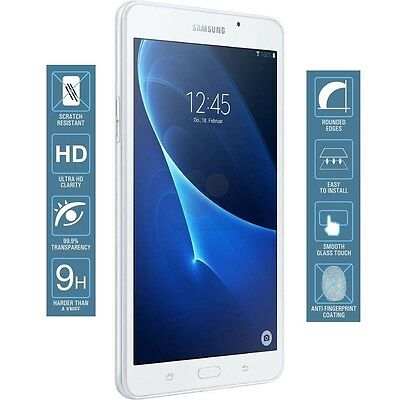 """High Quality Tempered Glass Screen Protector for Samsung Galaxy Tab A-10.1"""" T585"""