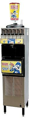 Stoelting 100-F Slush Puppie Machine Granita Smoothie Icee 60 Day Warranty