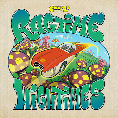 Camp Lo Ragtime Hightimes Vinyl LP NEW sealed