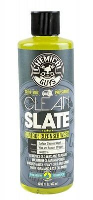 (EUR 27,38 / L) Chemical Guys Clean Slate Surface Cleanser Wash 473 ml