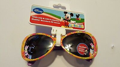 new disney mickey mouse clubhouse kids sunglasses