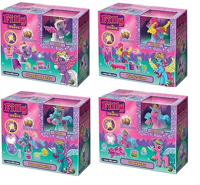 Filly Stars Glitzer Box Set