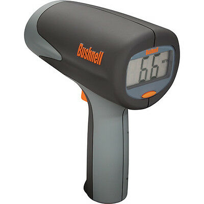 Bushnell Velocity Speed Gun With LCD Display & Pistol Grip