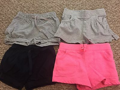 Baby Girl Shorts 18-24 Months Gap old Navy Carter's