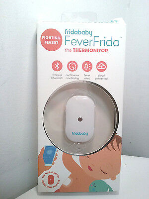 Fridababy FeverFrida the iThermonitor Smart Thermometer [MR72-FF6]