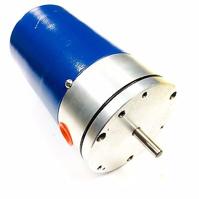 SM1110 Jordan Controls Actuator, 1PH, 60C, 115V, 1A