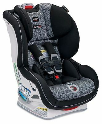 Britax Boulevard ClickTight Convertible Car Seat, Blakeney
