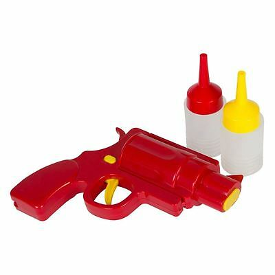 Davis & Waddell Maverick - Condiment Gun 3pc Set
