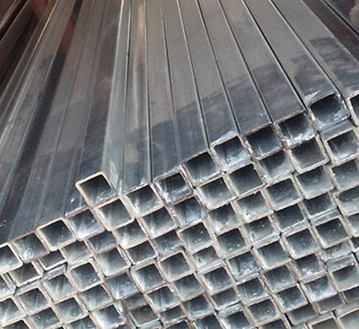 Galvanised Steel Pipe 50mm x 50mm x 2mm FOR SALE